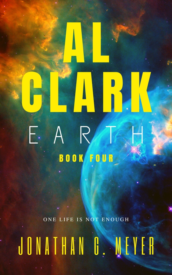 Image result for al clark-earth